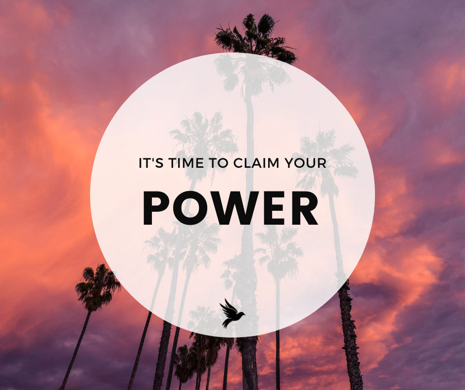 It's Time To Claim Your Power As An Ummahpreneur
